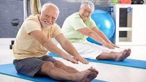 молодость и здоровье суставов